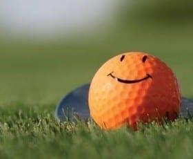Sügisvaheaja lastelaager: päevaga golfariks ja filmitegijaks!