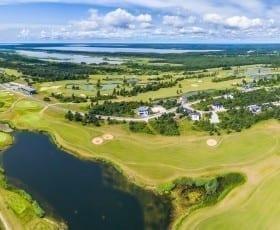 ERIPAKKUMINE! Kevadine golfipakett vaid 69 eurot!