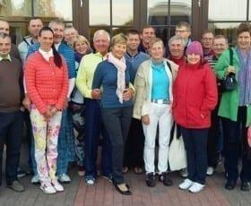 Kolme klubi turniir Otepääl ja SG vs WBG Pärnu Bay Golf Linksis kokkuvõte