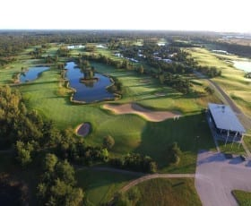 Saare Golf avab golfihooaja 20. aprillil