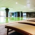 Pools and saunas 2