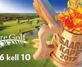 Jaanipäeval võistlema Saare Kapp 2017 ahvatleb auhindadega