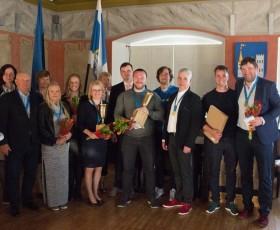 Palju õnne Kuressaare Open võitjatele!