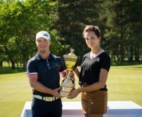 Estonian Amateur Open 2018 kaksivõidud Soome ja Venemaale