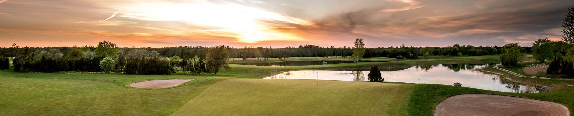 Saaremaa Golf & CC uueks greenkeepingu juhiks kutsuti Paul Roocroft